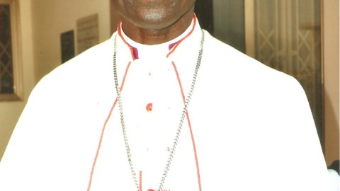 OBUASI SYNOD ADDRESS BY DIOCESAN BISHOP RT REV. HAYFORD ADUSE-POKU