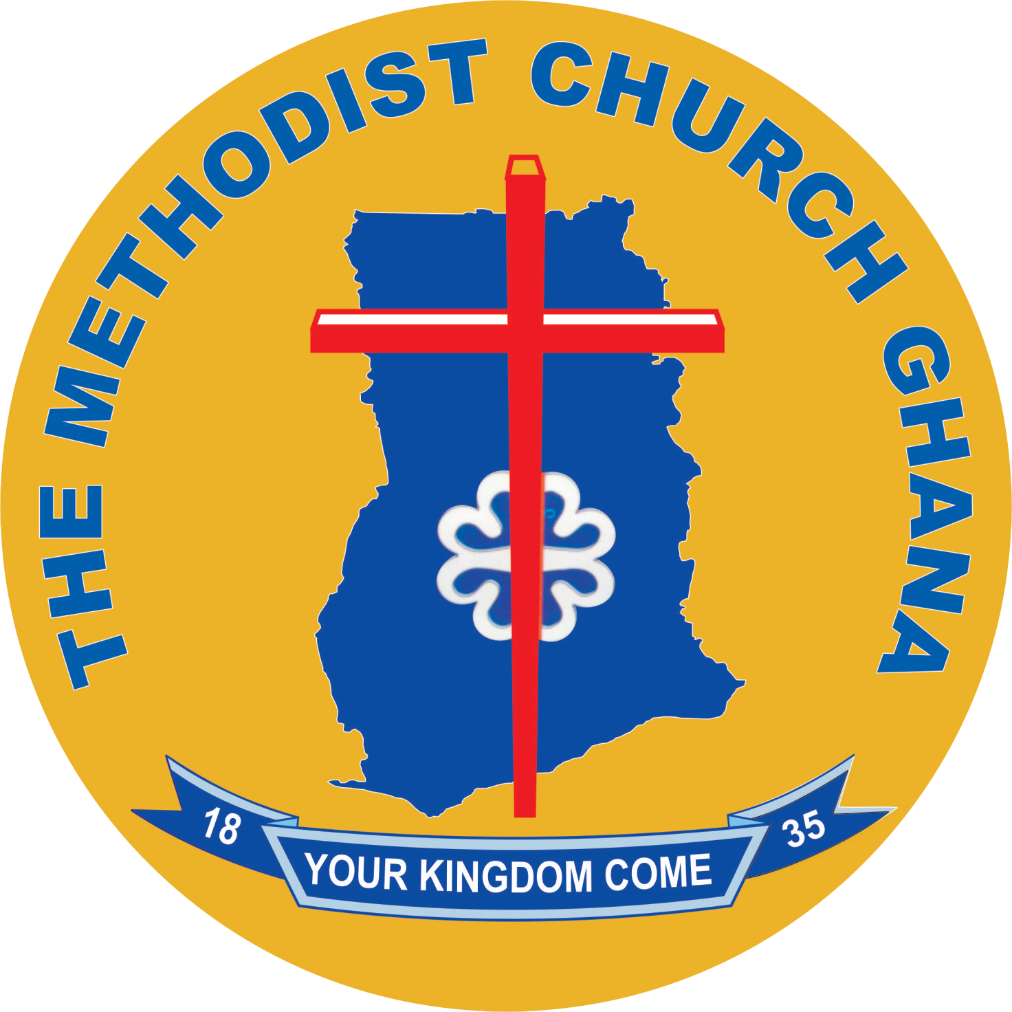 The Methodist Church Ghana