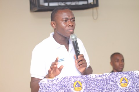 Picture Updates from the Connexional MYF Leadership Seminar-Aburi